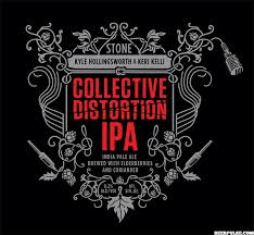Collective Distortion IPA