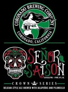 Coronado-Senor-Saison