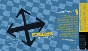 Crux Pilz