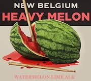 Heavy Melon Watermelon Lime Ale